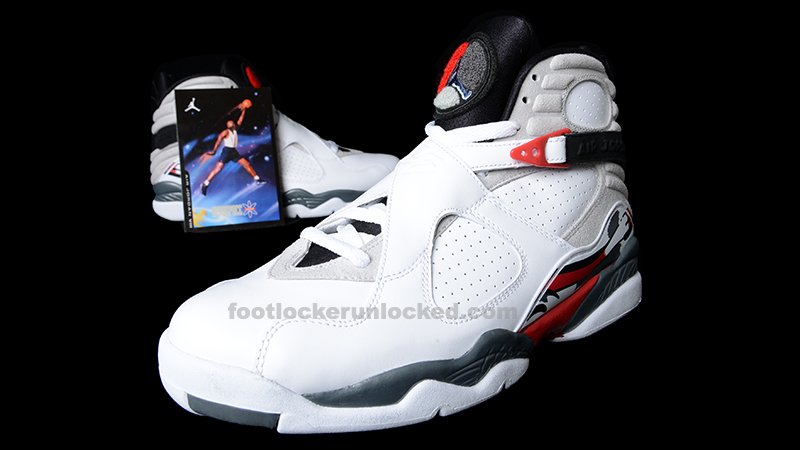 "a376cc5c47ca46 Air Jordan Retro 8 ""Bugs"" – Foot Locker Blog"