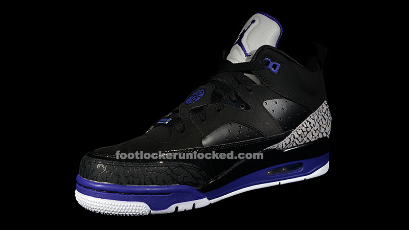 "8e6a8dd9d501d2 Jordan Son of Mars Low ""Grape Ice"" – Foot Locker Blog"