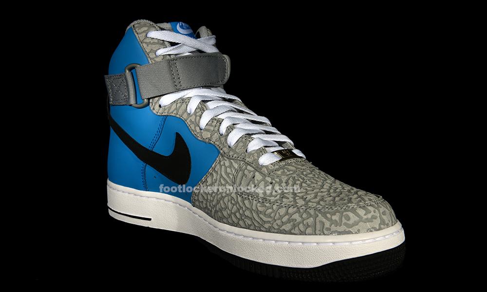 superior quality cb113 aab4f FL Unlocked Nike Air Force 1 Low EP Hyper Blue 02 – Foot Locker Blog