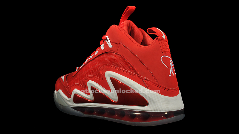 58c95450d1 Nike Air Max 360 Diamond Griff Pimento/White. Nike ...