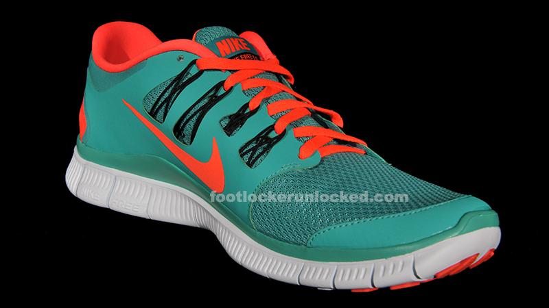 new style 21613 0548a Introducing the Nike Free Run 5.0 – Foot Locker Blog