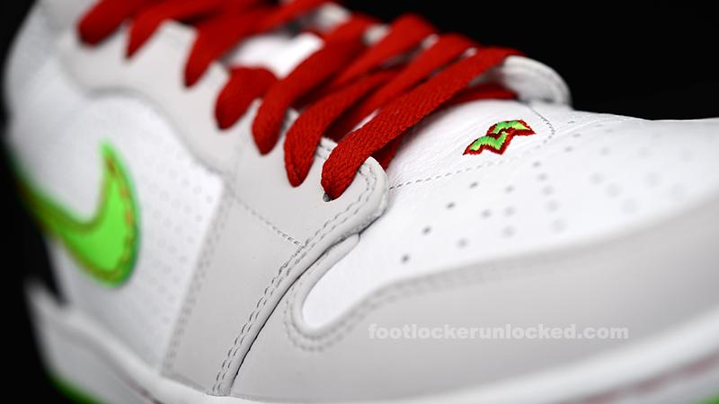aff269e92901 Air Jordan 1 Retro  93 New Releases – Foot Locker Blog