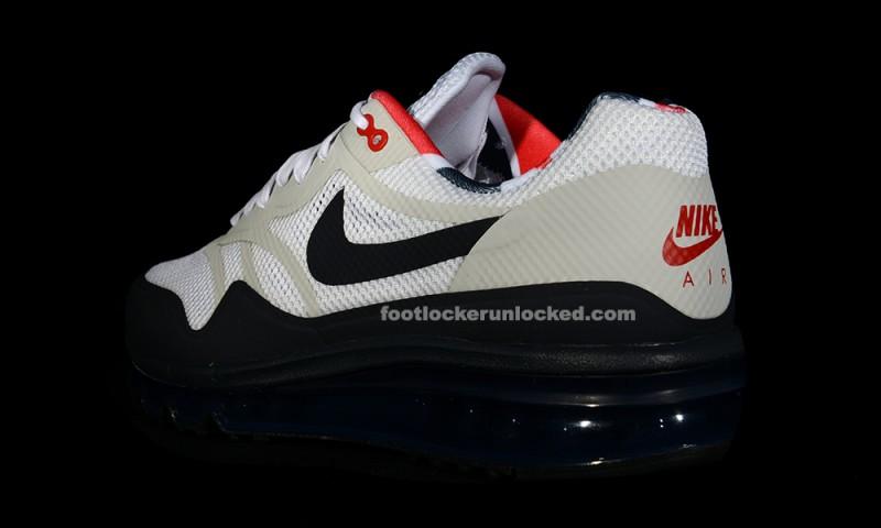 chaussures de séparation 00f3b 61f3b Nike Air Max Hometurf Series: London – Foot Locker Blog