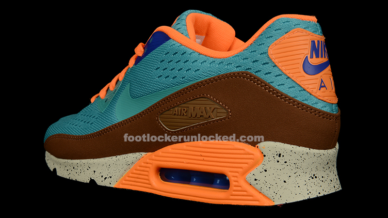 "ef3862226a4 Nike Air Max 90 EM ""Beaches of Rio"" – Foot Locker Blog"