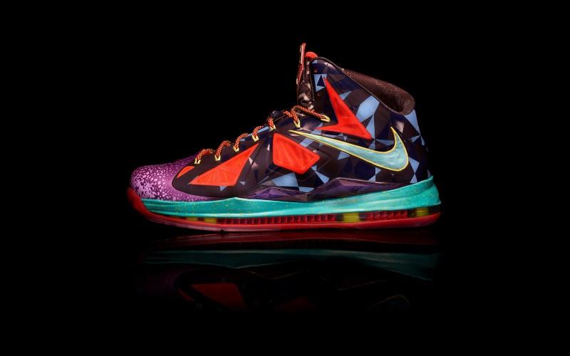 5c64f485848e5 Nike LeBron X MVP Release Details – Foot Locker Blog