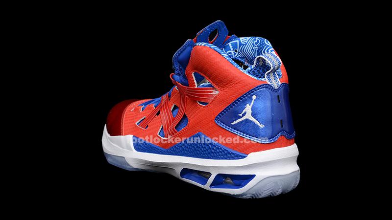 "aabeed63b59 Air Jordan Melo M9 ""Puerto Rico"" – Foot Locker Blog"
