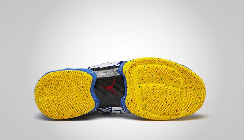 "new arrival 15a21 1d8e3 Air Jordan XX8 ""Do The Right Thing"" – Foot Locker Blog"