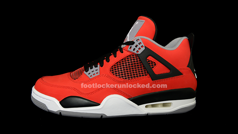 "341cce0e951c1a Air Jordan 4 Retro ""Toro Bravo"" – Foot Locker Blog"