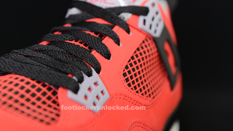"503d869daf1d13 Air Jordan 4 Retro ""Toro Bravo"" – Foot Locker Blog"