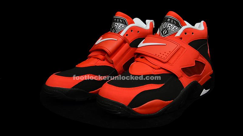"""best website f13ea 145c1 Nike Air Diamond Turf """"Challenge Red"""" – Foot Locker Blog"""