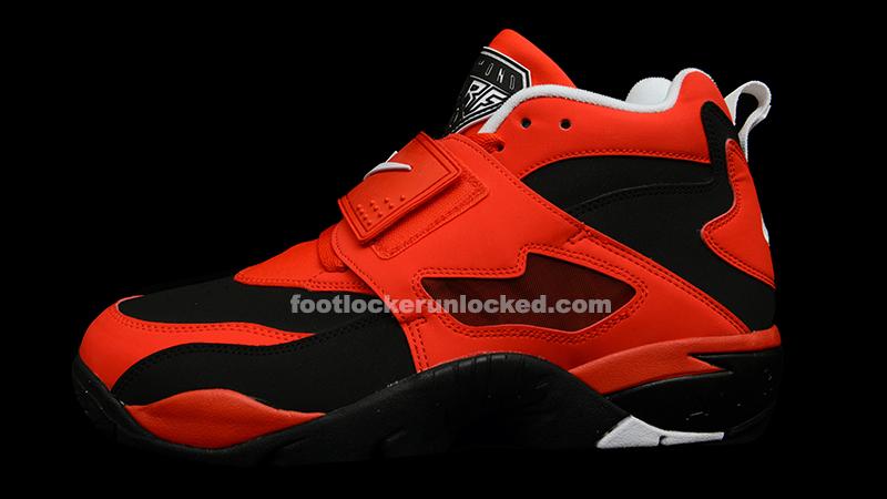 "best website a5500 00872 Nike Air Diamond Turf ""Challenge Red"" – Foot Locker Blog"
