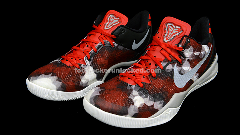 "Nike Kobe 8 System ""Milk Snake"" – Foot Locker Blog 625025ce5"