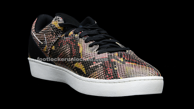 "huge selection of d4b5c b911f Nike Kobe 8 Lifestyle ""Snakeskin"" – Foot Locker Blog"