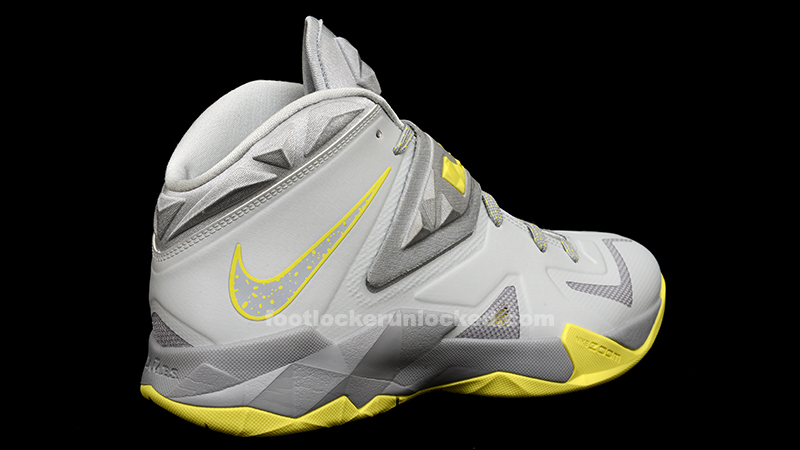 online retailer 2dba6 532af FL Unlocked Nike LeBron Soldier VII Grey Yellow_03 – Foot ...