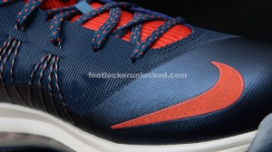 "best sneakers e1f6b 7b9bd Nike Air Max LeBron X Low ""USA"" » FL Unlocked Nike LeBron X Low USA 06"