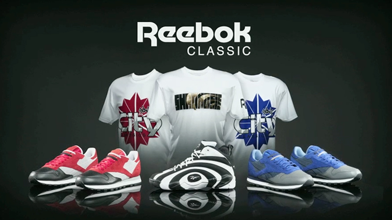 Foot Locker Approved Reebok Classics