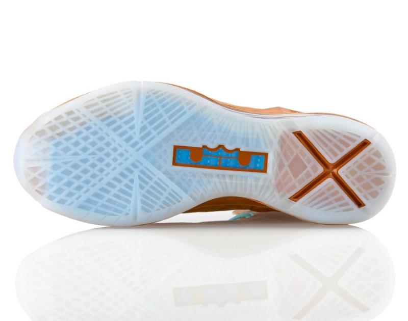 """2088fc9b4812 Nike LeBron X EXT """"Hazelnut"""" Release Details – Foot Locker Blog"""