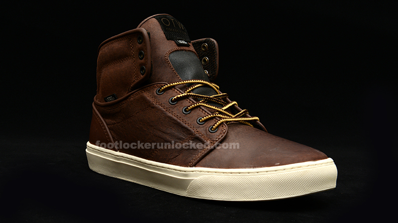 8bd5a76eea Vans OTW Alomar – Foot Locker Blog