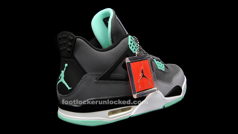 pretty nice 3350d 3a996 purchase air jordan 4 teal foot locker fc91c ddf31