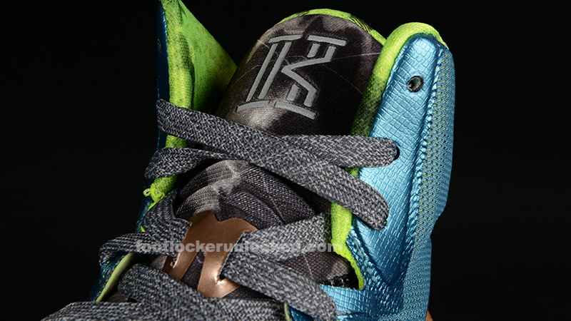 buy online 0e3d5 3b368 Nike Hyperdunk 2013 Kyrie Irving PE – Foot Locker Blog