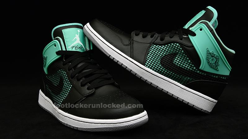 huge discount 6118f 27024 Air Jordan 1 Retro  89 Two New Colors – Foot Locker Blog