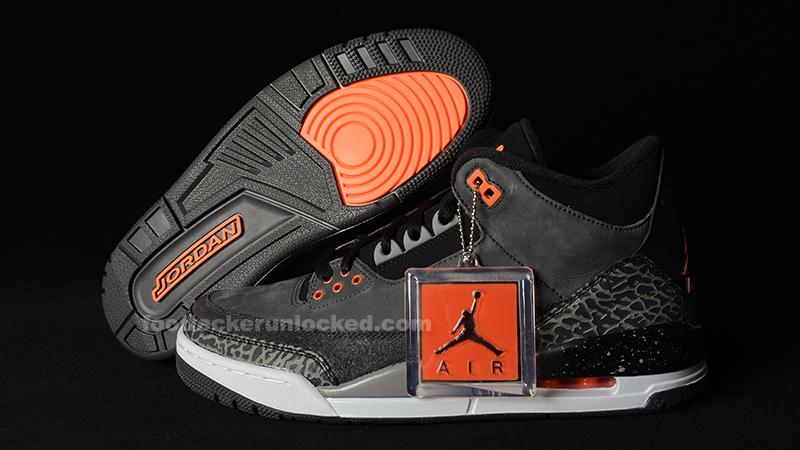 "online store 24e7b cb801 Air Jordan Retro ""Fear Pack"" Release Details"