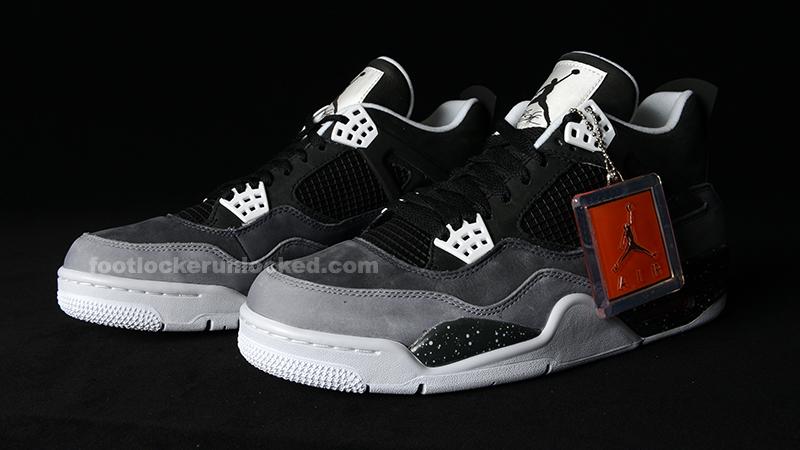 "on sale 6bcf1 278b0 Air Jordan Retro ""Fear Pack"" Release Details – Foot Locker Blog"