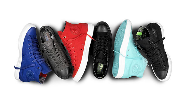 Introducing the Converse Wiz Khalifa Collection – Foot