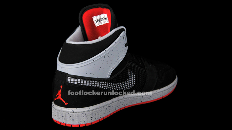 "Air Jordan 1 '89 ""Bred"" – Foot Locker Blog"