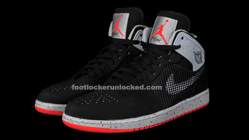 "timeless design aa7ce 83c8f Air Jordan 1  89 ""Bred"""