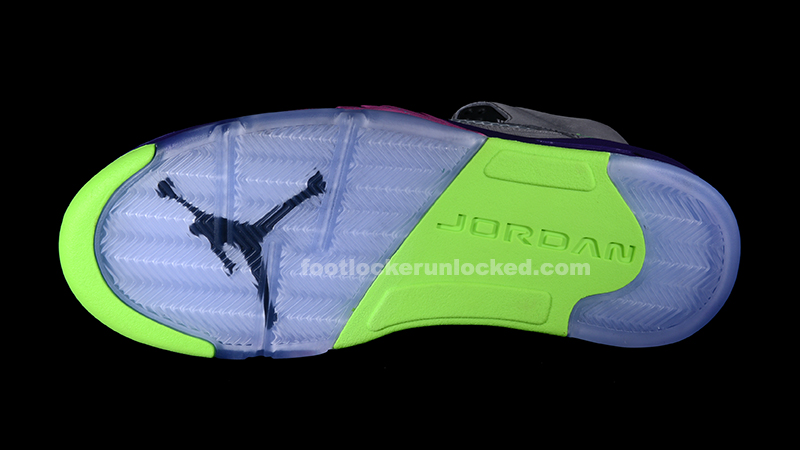 """d5b47d1c561e5a Air Jordan 5 """"Bel Air"""" Release Details – Foot Locker Blog"""