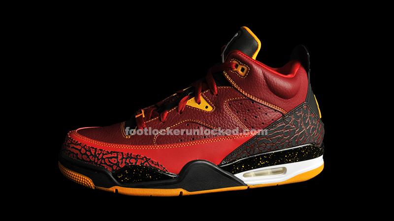 "sports shoes 88bec bdb6a Jordan Son of Mars Low ""Team Red"" – Foot Locker Blog"