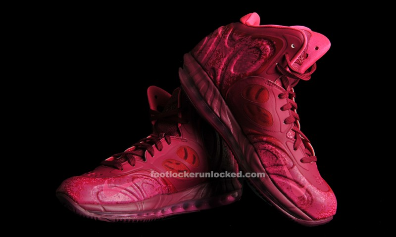 "Nike Air Max Hyperposite ""Raspberry Red"". September 12th - Posted By King  Cobra. If ... b37149469"