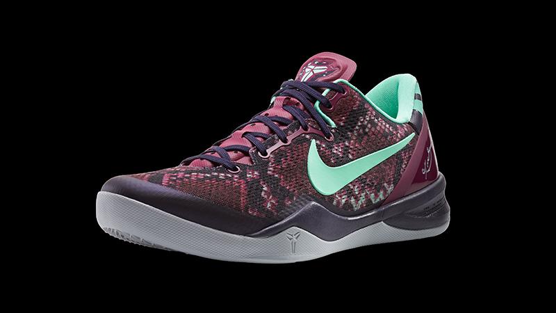 "Nike Kobe 8 ""Pit Viper"" – Foot Locker Blog"