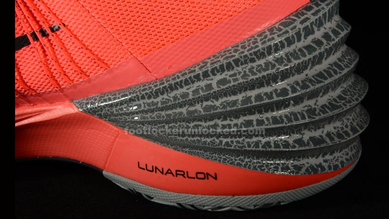 "Nike Hyperdunk 2013 ""Atomic Red"" – Foot Locker Blog a4595a7f9"