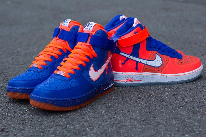 "Force ""roscoe Air Cmft Nike High Prm 1 dBeWxrCo"