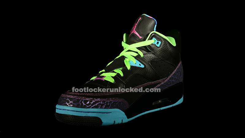 "finest selection 115b5 56f69 Jordan Son of Mars Low ""Bel Air"" – Foot Locker Blog"
