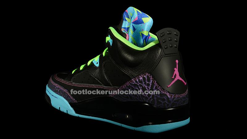"finest selection f73c9 44a2d Jordan Son of Mars Low ""Bel Air"" – Foot Locker Blog"