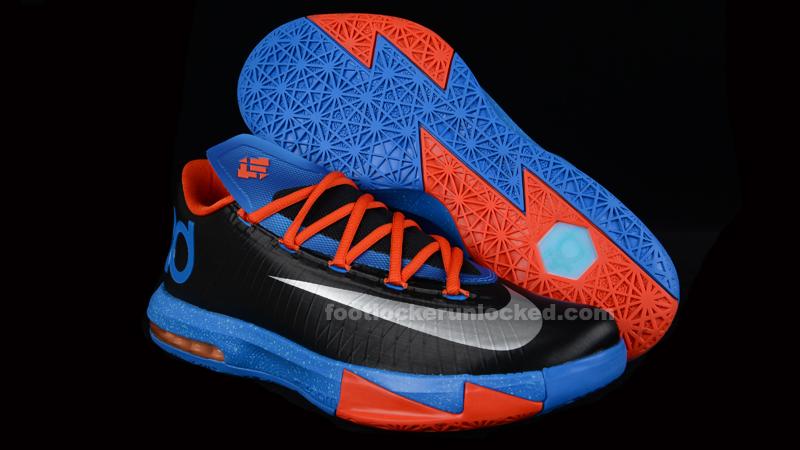 """pero no vulgar disfruta del precio inferior bienes de conveniencia Nike KD VI """"Away"""" – Foot Locker Blog"""