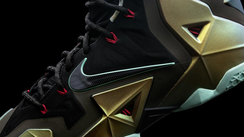 Nike Lebron 11 Kings Pride Foot Locker Blog