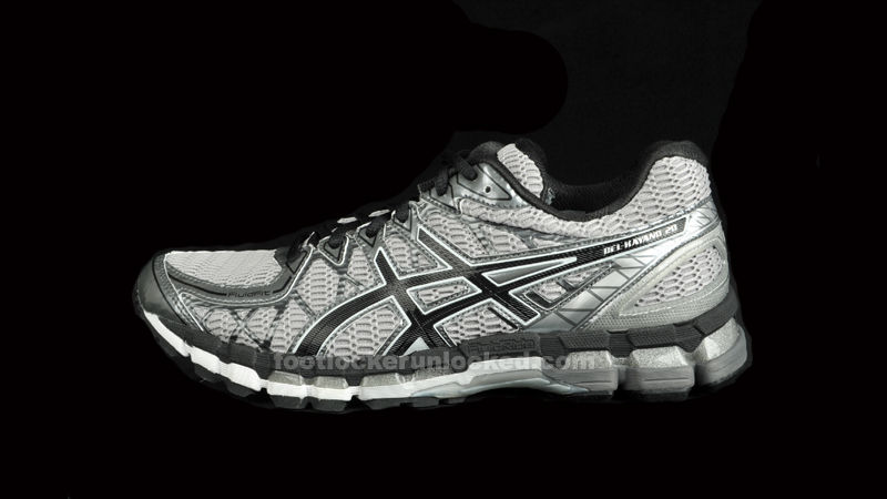 huge selection of e1d90 9892e ... ASICS Gel Kayano 20th Anniversary Releases – Foot Locker Blo ...