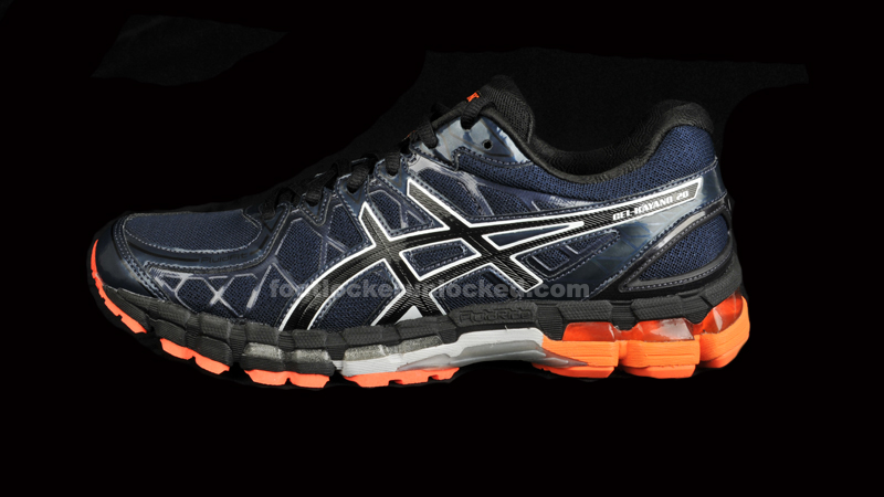 ASICS Gel Kayano 20th Anniversary Releases – Foot Locker Blog 93b54311a