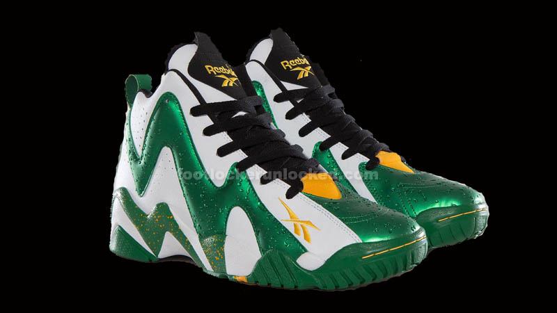 """bc7b9b3332a Week of Greatness  RBK Kamikaze II """"Seattle   Nocturnal"""" – Foot ..."""