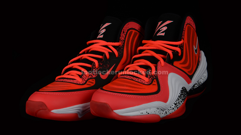 """sports shoes 44e53 270b4 Week of Greatness  Nike Air Penny V """"Lil  Penny"""" – Foot Locker Blog"""