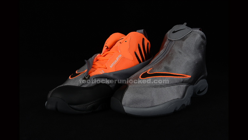 "7138479ab6d4 Week of Greatness  Nike Air Zoom Flight The Glove ""Oregon State"""