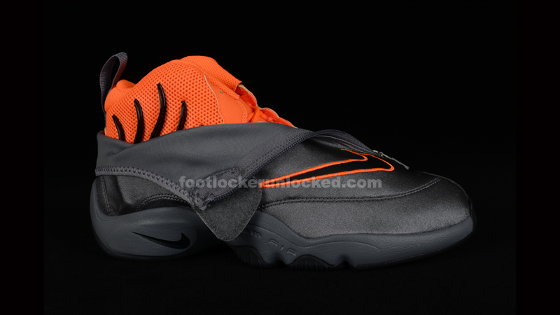 "bc811fdb57c50 Week of Greatness  Nike Air Zoom Flight The Glove ""Oregon State ..."