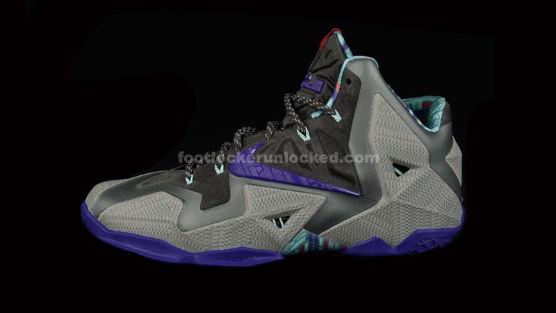 "sports shoes 3c70d e98bf Week of Greatness  Nike LeBron 11 ""Terracotta Warrior"" – Foot Locker ..."