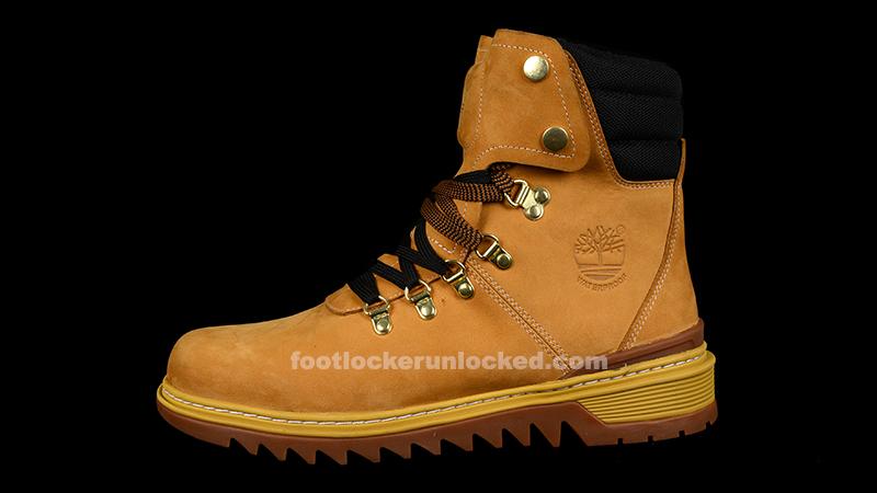 foot locker boots on sale