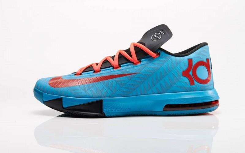 032bbbe19fa8 Nike KD VI N7 Release Details – Foot Locker Blog