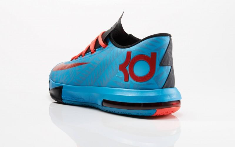 1be4db3a535 Nike KD VI N7 Release Details – Foot Locker Blog
